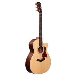 Taylor 214ce Grand Auditorium Electro Acoustic Guitar