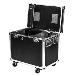 ADJ Touring Case2x Inno Spot Elite