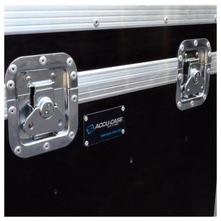 ADJ Touring Case 4x Matrix Beam