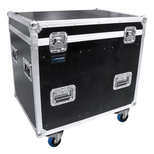 ADJ Touring Case 2x Illusion Dotz 4.4/3.3