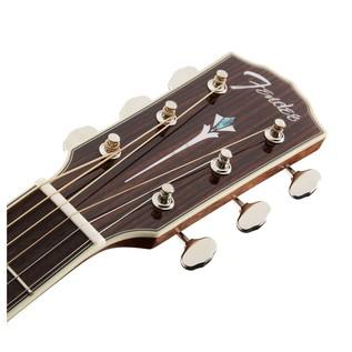 Fender PM-1 Paramount Limited Adirondack Dreadnought Mahogany