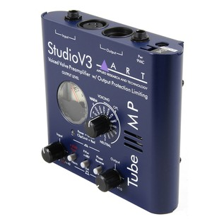 ART Tube MP Studio V3 Mic Preamp