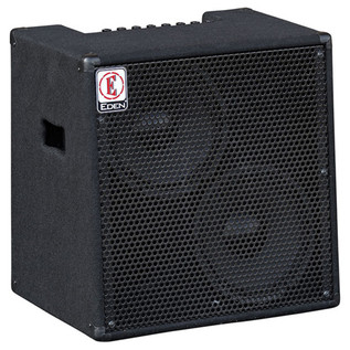 Eden EC210 Bass Amp Combo, 180W