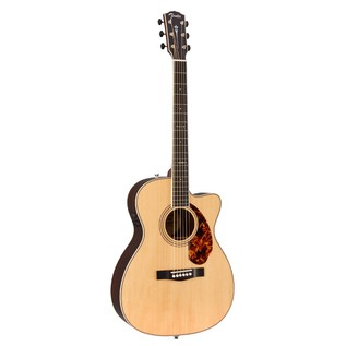 Fender PM-3 Paramount Limited Adirondack Triple-0 Rosewood, Natural