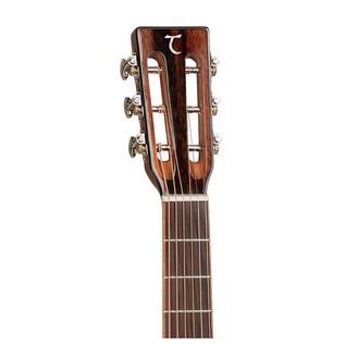 Tanglewood TWJPS Parlour Acoustic Guitar, Natural