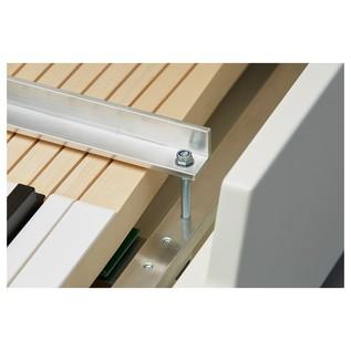 Mellotron M4000D, White - Detail 6