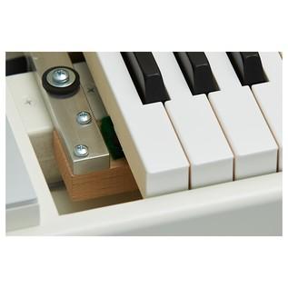 Mellotron M4000D, White - Detail 8