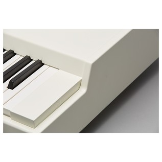 Mellotron M4000D, White - Detail 9