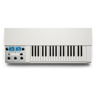Mellotron M4000D-Mini, White - Top