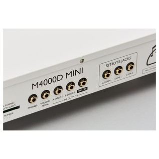 Mellotron M4000D-Mini, White - Detail 7