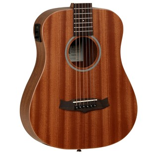 Tanglewood TW2TE Winterleaf Travel Electro Acoustic Guitar, Natural