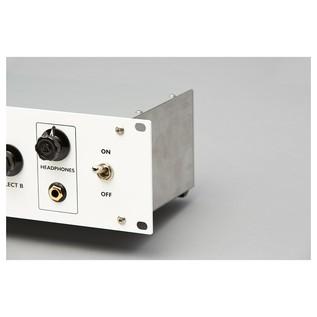 Mellotron M4000D Rack - Detail 3