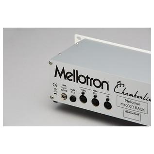 Mellotron M4000D Rack - Detail 4