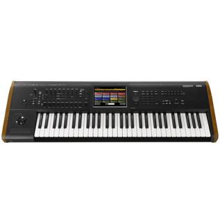 Korg Kronos Mk2 61 Key Music Workstation
