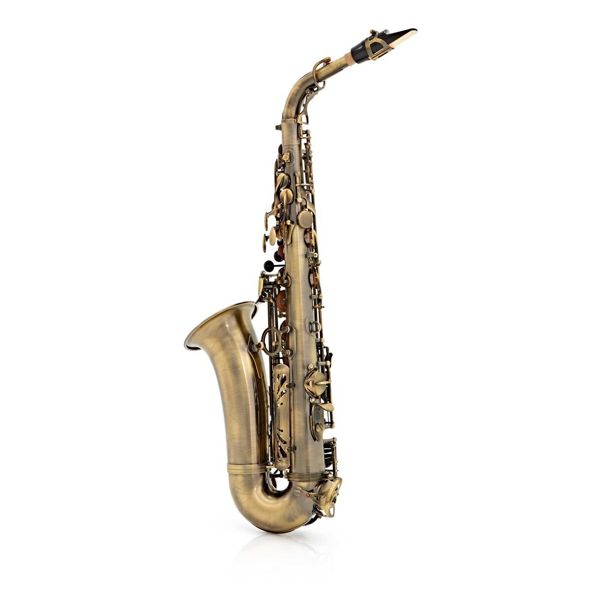 Vintage Alto Saxophone 42