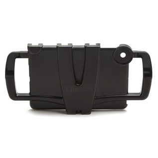 iOgrapher Case for iPad 2/3/4 - Rear
