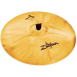 Zildjian A Custom 22