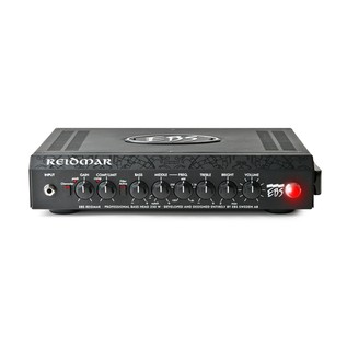 EBS Reidmar 470 Bass Amplifier