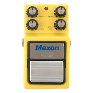 Maxon FL-9 Flanger Pedal