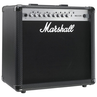 Marshall MG50CFX Carbon Fibre 50W Guitar Combo