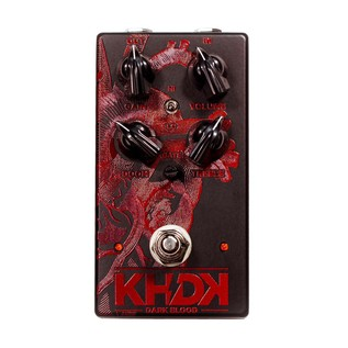 KHDK Dark Blood Distortion