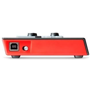 Akai LPD8 Wireless MIDI Controller - Side 2