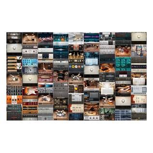 Native Instruments Maschine Studio with Komplete 11 ULT, White - Komplete 11 ULT Screenshots