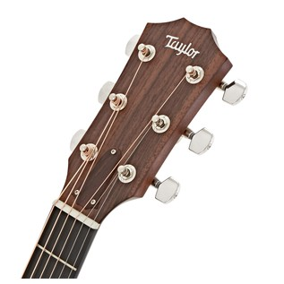 Taylor 312ce Grand Concert Cutaway Electro Acoustic Guitar, Natural