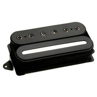 DiMarzio DP228 Crunch Lab Humbucker Guitar Pickup, Black