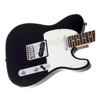 Fender American Standard Telecaster, RW, Black