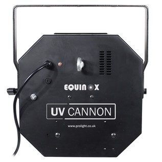 Equinox 400W UV Cannon