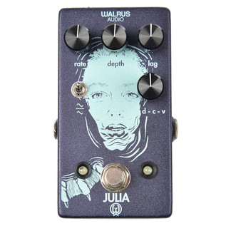Walrus Audio Julia Chorus and Vibrato