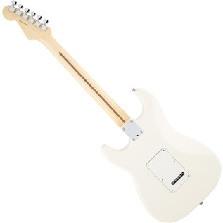 Fender American Standard Stratocaster, RW, Olympic White