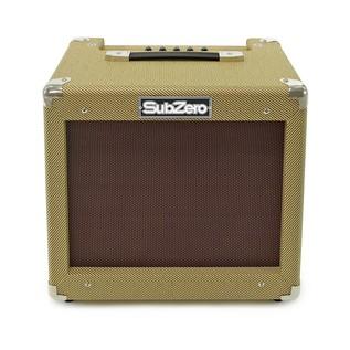 SubZero Bass Amp