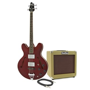 SubZero Detroit Bass Pack