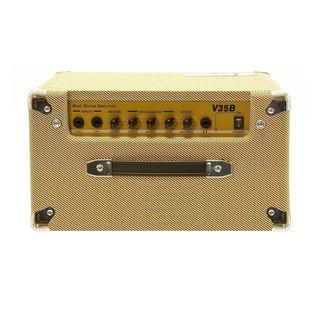 SZ-V35B Amp Controls