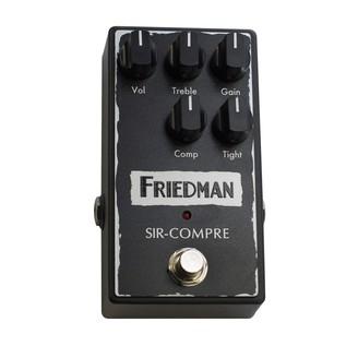Friedman Sir Compre Compressor Pedal