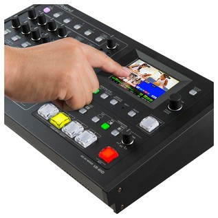 Roland VR-4HD High Definition AV Mixer