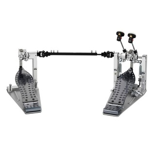 DW Drums Machined Chain Drive Double Bass Drum Pedal