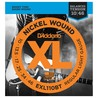 DAddario EXL110BT Nickel Wound, Balanced Tension Regular Light, 10-46