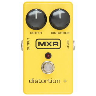MXR M104 Distortion Pedal