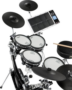spd-30_v-drums_gal Roland Octapad SPD-30 Total Percussion Pad