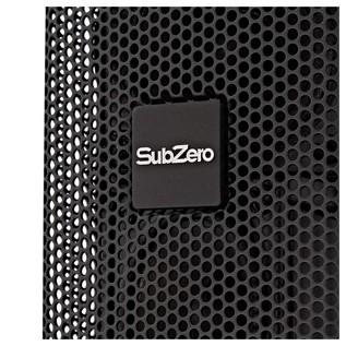 SubZero SZPA-L812 PA System