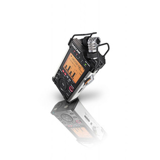 Tascam DR-44WL Hand-held Recorder with WiFi 2