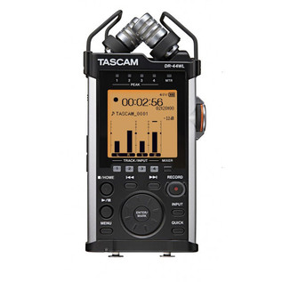 Tascam DR-44WL Hand-held Recorder with WiFi