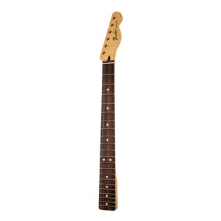 Fender Telecaster Neck with RW Fingerboard, 21 Med Jumbo Frets