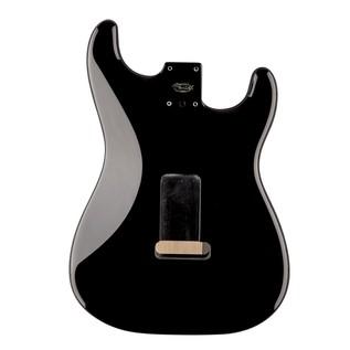 Fender USA Stratocaster Body, LH Black