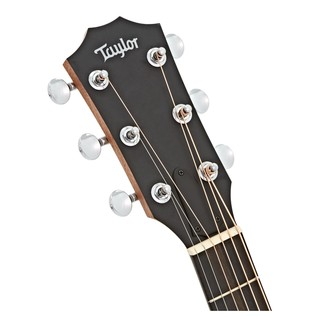 Taylor Big Baby Acoustic Guitar, Left Handed, Spruce Top