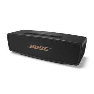 Bose Soundlink Mini II Bluetooth Speaker, Ltd Edition Black/Copper