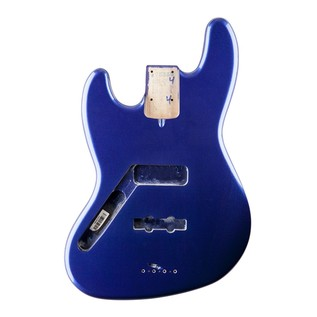 Fender USA Jazz Bass Body, LH Mystic Blue